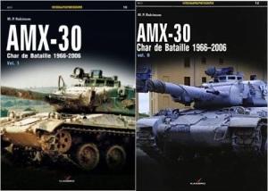 AMX 30 Robinson