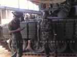 Nigerian T-72