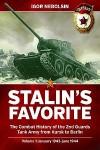 stalins favorite