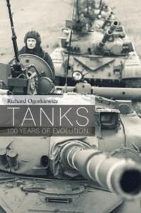 tanks ogorkiewicz