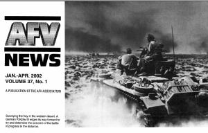 AFV News 2002