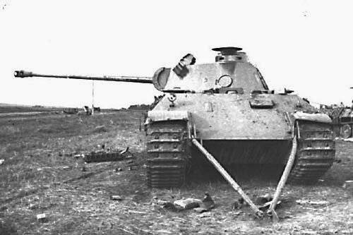 From the editor panther reliability tank and afv news for How many german tanks were destroyed in ww2
