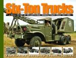 six ton truck