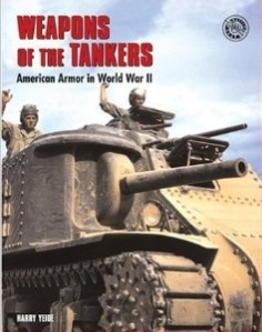 Weapons of the tankers