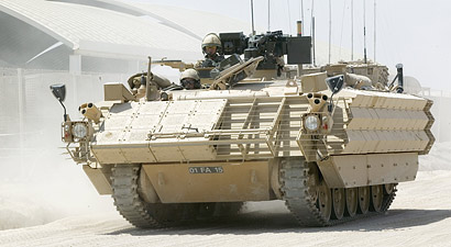 bulldog apc fv432 tank and afv news 8309
