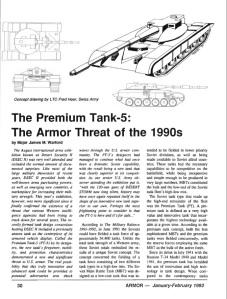Premium tank 5