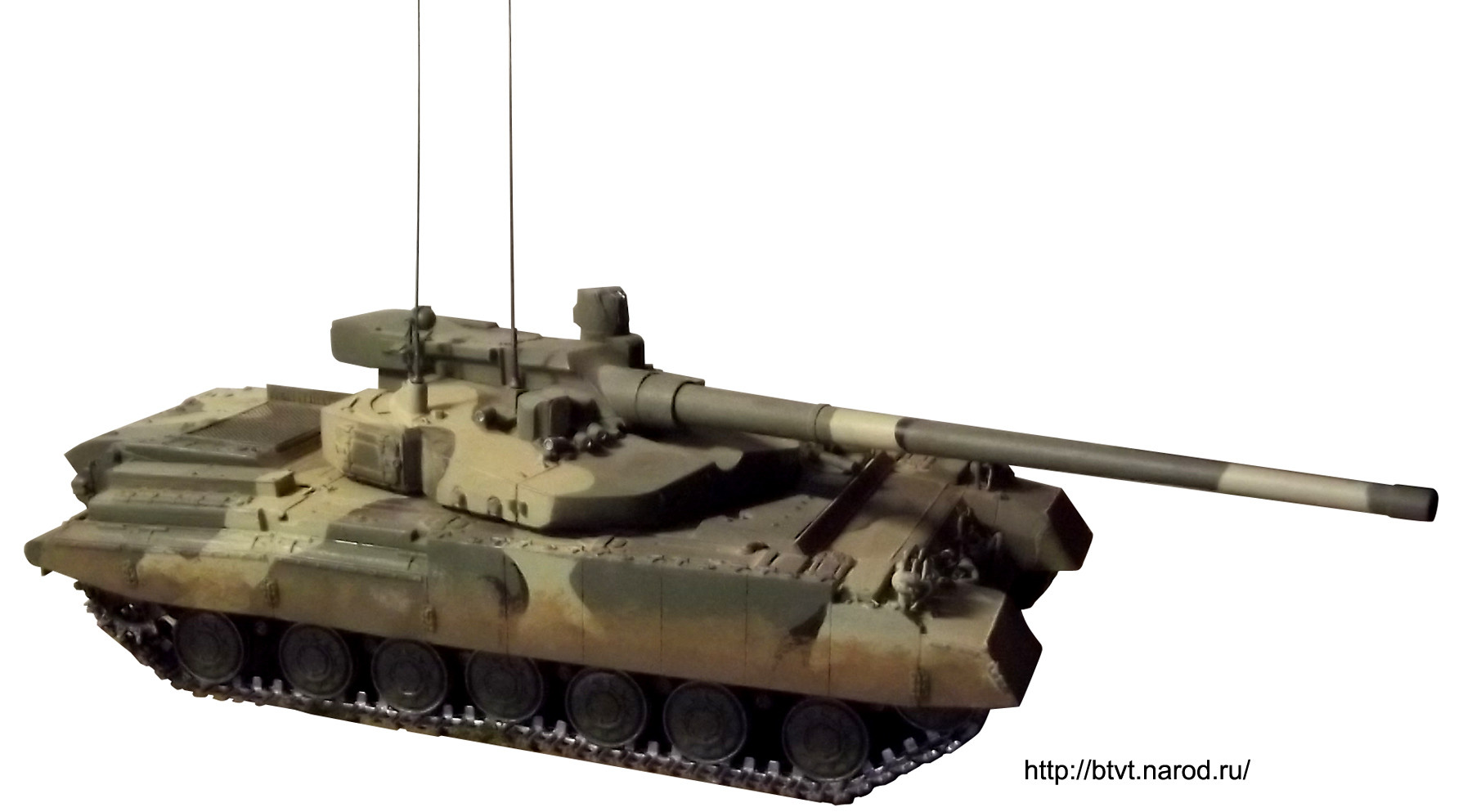 Object 477 – Tank and AFV News Объект 477 Молот