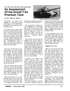 T-64 premium