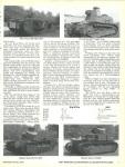 tank history 3 Sept Oct 1978