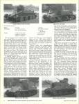 tank history 4 Sept Oct 1978