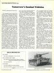 Tomorrow's combat vehicles 1 Nov Dec 1979