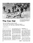 cav hat page 1