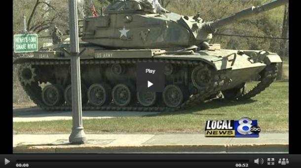 M60 video
