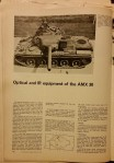 Optical and IR equipment of the AMX-30 page 1