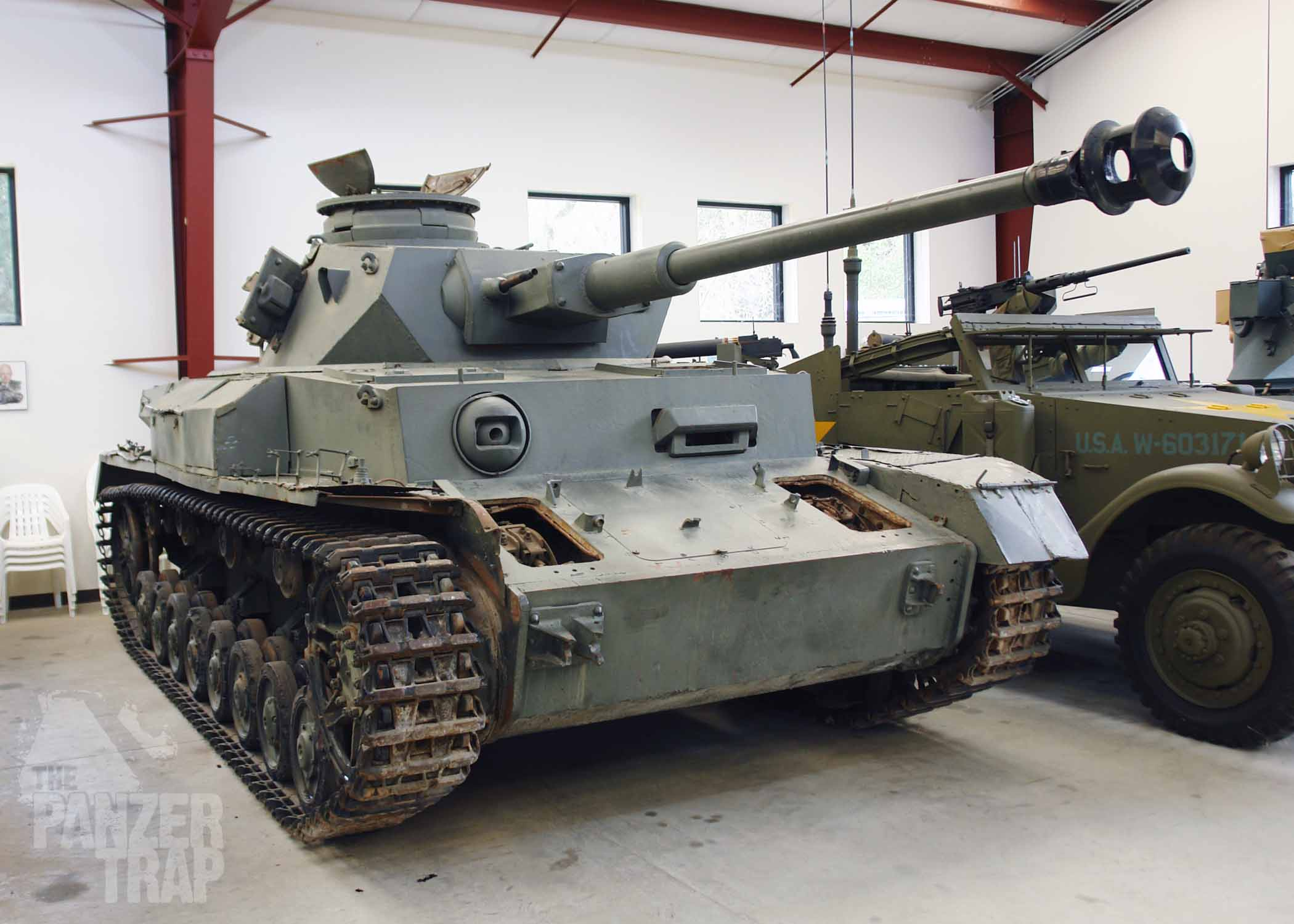 Military Vehicles For Sale >> Lawsuit over Panzer IV ownership continues – Tank and AFV News