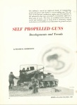 Armor 1951 SPG article page 1