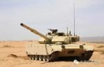 Norinco tank
