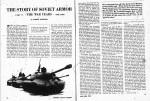 Soviet Armor part 4 page 1