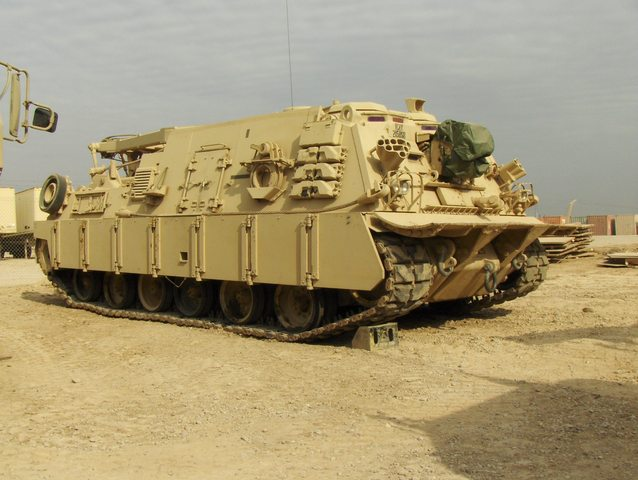 M88 hercules tank and afv news army technology is reporting that bae has received a contract from the us army worth 110 million to upgrade 36 m88a1 recovery vehicles to the m88a2 reheart Images