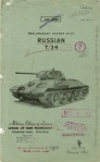 T-34 cover