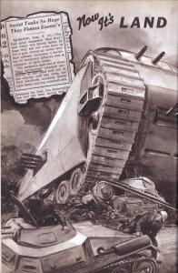 Now It's LAND BATTLESHIPS! 1941)