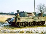 T-34 as Leopard I