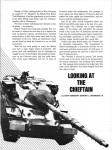 Chieftain Armor 1970 page 1