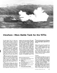 Chieftain MBT for 70s page 1