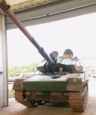chinese light tank