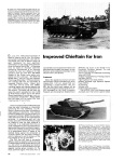 Improved Chieftain for Iran page 1