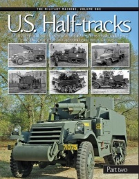 US halftracks part 2