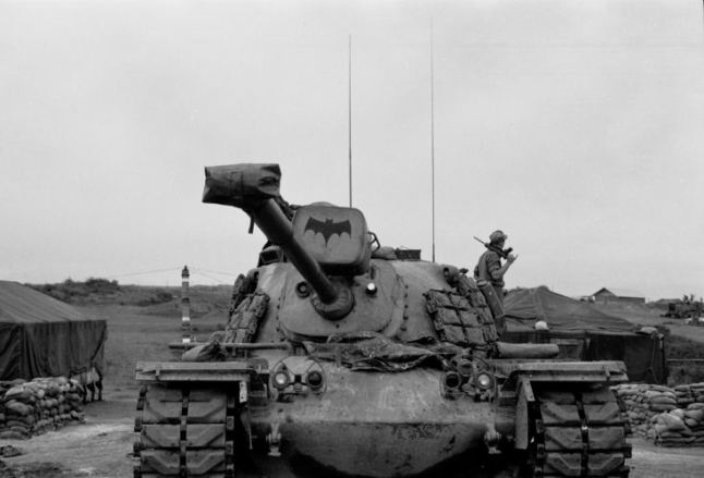 bat tank