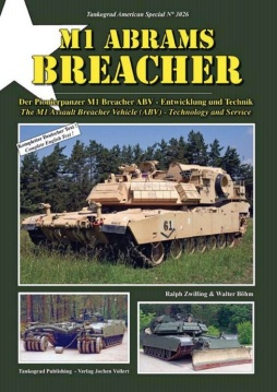 M1 breacher