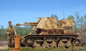 4.7cm Pz.Jager Normandy 1944