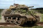 M10 3 in GMC France 1944