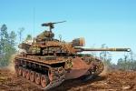 M48A3 Vietnam 1968