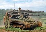 M50 Ontos Vietnam 1968