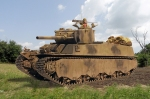 M6 Heavy tank 1943