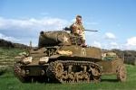 M8 75mm HMC Belgium 1944