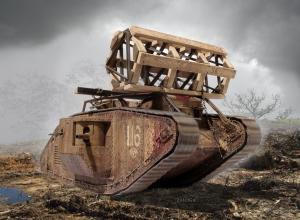 Mark V 1918