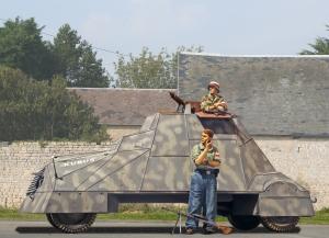 Polish Home Army Kubus 1944