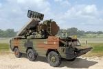 SA-8 Gecko-9A33BM2 Osa-AK