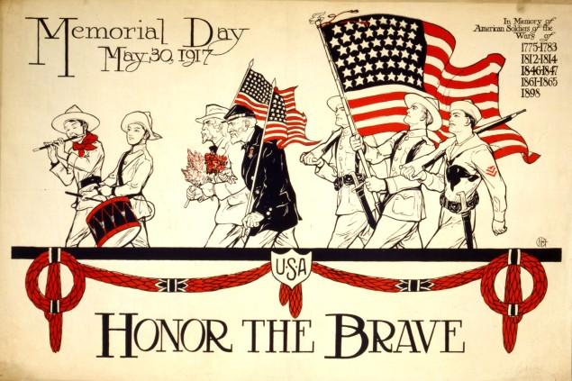 memorial-day-poster-1917