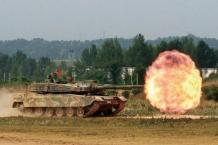 South-Korea-to-build-more-K-2-Black-Panther-tanks