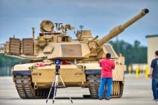Tank photos