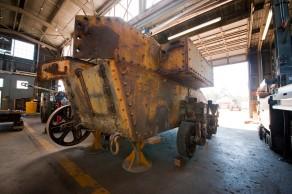 tank restoration