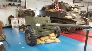 57 mm Gun M1