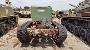 A very interesting Halftrack