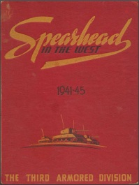 Spearhead in the west
