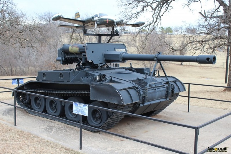 M 56 Scorpion For Sale In California